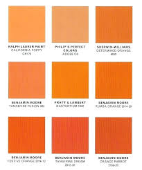 Shades of orange paint Swatch Design Shades Of Orange Best Orange Paint Colors Ideas On Boys Bedroom Throughout Shades Of Orange House Painting Tutorials Design Shades Of Orange Shades Shades Orange Color Names Shades Of