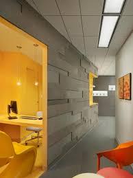 dental office interior. Implantlogyca Dental Office Interiors - Antonio Sofan Architect US Interior