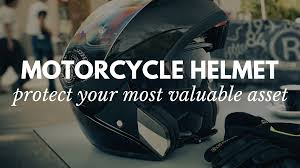 gear you must have to ride a motorcycle