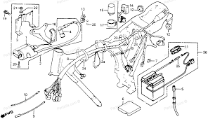 01 F150 Engine Wiring Harness