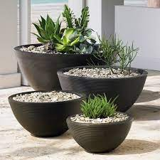 32 stylish outdoor planters to perk up