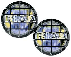 Piaa 520 Fog Lights Piaa 520 Series Driving Fog Lights