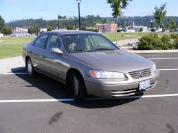 1999 Toyota Camry CE Sedan – Mickey's Affordable Auto Sales