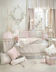 vintage baby bedding sets jean baby nursery bedding crib set chic pink grey dot shabby in vintage baby bedding