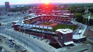 Batter Up Hartford Yard Goats Ready To Show Off New 71m