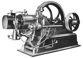 first diesel engine. Hot-bulb Engine First Diesel DieselNet