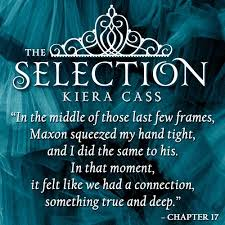 The Selection Series Quotes Cool Quotes The Selection Series Marlee Quotes