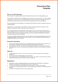 028 Template Ideas Consulting Proposal Doc Business Plan