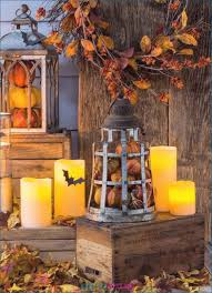 Make Halloween Decoration Yourself Outdoors Impressive