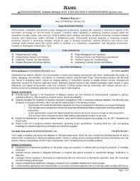 Sap Bi Sample Resume For 2 Years Experience Professional Resume formatting Awesome Sap Bi Sample Resume for 24 1