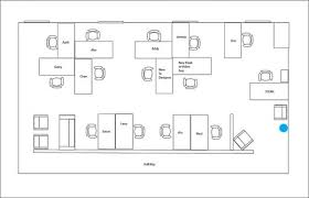 office layouts for small offices. wonderful offices awesome ideas small office layout 5 highly efficient layouts  image officelayout 600x386 with for offices e