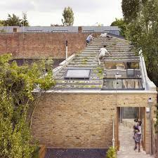 Garden House Hayhurst And Co De Beauvoir Hackney London Architecture Dezeen  Sq