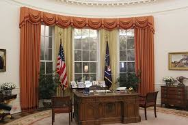 reagan oval office. Ronald Reagan Presidential Library And Museum: Full Scale Replica Of The Oval Office