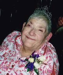Bernadette Rivard Obituary - Sudbury, Ontario | Lougheed Funeral Home
