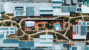 Geary Design Facebook Reveals Expanded California Campus Designed By