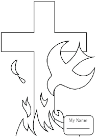 Mysteries Of The Rosary Coloring Pages Trustbanksurinamecom