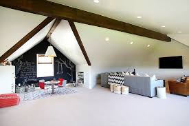 Attic Playroom view full size
