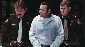 Jerry McFadden, executed in Texas in 1999, killed Oregon woman ...