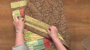 How to Make a Quilt Sleeve &  Adamdwight.com