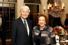 "The Caroline Rose Hunt Society Dinner is a ""Family"" Affair - Dallas  Arboretum & Botanical Garden"