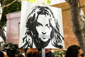 Britney Spears Netflix documentary ...