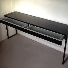 ikea besta burs desk extra long