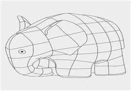 44 Prettier Pics Of Elmer The Elephant Coloring Page Coloring Pages