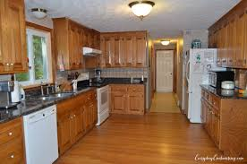 New Kitchen Furniture Kitchen Cabinets And Islands Cherry Wood Kitchen With Light