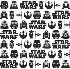 Star Wars Patterns