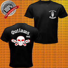 1%er knock 'em out outlaw biker rider 666 support your. Outlaws Mc Shirts Page 1 Line 17qq Com
