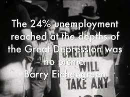 essay on women in the great depression