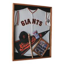 Picture Frame Box Xl Baseball Jersey Frame Kit Shadow Box