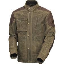 Roland Sands Design Jackets Roland Sands Design Truman Textile Jacket Black S 0801 0246 0052
