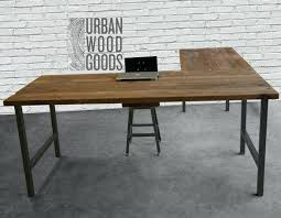office desk wood. L Shaped Desk Wood Awesome Best Ideas On Office Desks Within Rustic C
