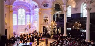 Concerts - St Martin-in-the-Fields