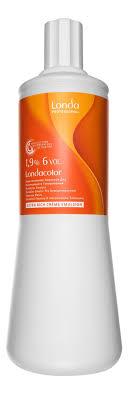 Купить <b>окислительная эмульсия для волос</b> londacolor extra rich ...