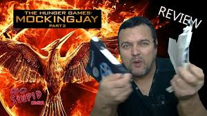 the hunger games mockingjay part 2 review spoiler plot