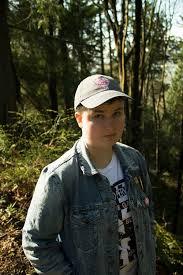 Melanie Woods' Into The Woods | Discorder Magazine | CiTR