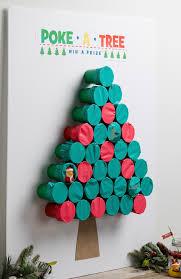 Button Christmas Wreath Craft  Wreaths Crafts Wreaths And CanvasesChristmas Crafts For Gifts Adults