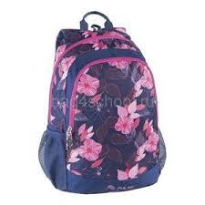 Подростковый <b>рюкзак Pulse</b>-<b>COTS</b> PINK <b>GARDEN</b>