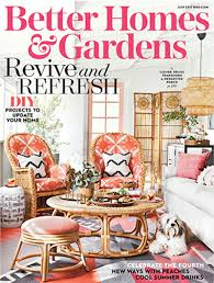 better home and gardens magazine. Perfect Better Better Homes And Gardens Magazine July 2017 For Home And Magazine B