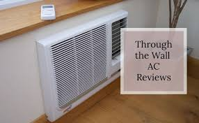 Ceer Rating Chart Best Through The Wall Air Conditioner Reviews And Buying