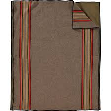 yakima camp blanket. Delighful Yakima Pendleton Yakima Camp Roll Up Blanket  Mineral Umber XR342 52553  With
