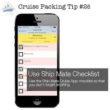 Cruise Packing List What To Pack For A Cruise 26 Packing Tips Hacks