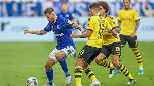 Revierderby kurzfristig verlegt - Fußball - Schalke 04