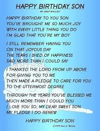 17 best ideas about happy birthday son on pinterest happy