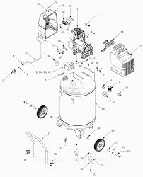C bell hausfeld hu502000av parts diagram for air pressor wiring 6 arb locker 3 phase motor starter