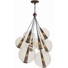 Caviar Pendant Light Caviar Adjustable Large Cluster