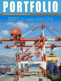 Portfolio Philippine Ictsi Issuu Pro 2016 - October By Edition