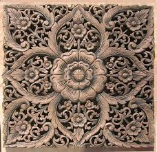 carved wall decor carved wood wall decor panel decent wood carving wall art hanging